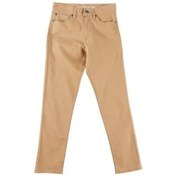 Nautica Big Boys Davies 5 Pocket Pants