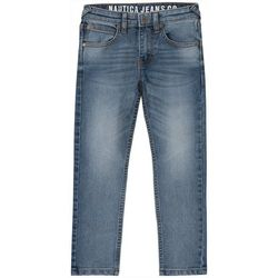 Nautica Big Boys Chase Skinny Denim Jeans