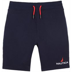 Nautica Big Boys Solid James Shorts