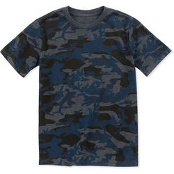 Lucky Brand Big Boys Camo T-Shirt