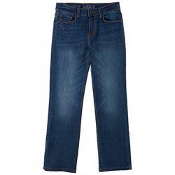 Lucky Brand Big Boys 5 Pocket Denim Jeans