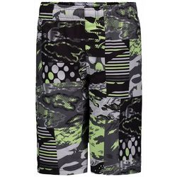 Under Armour Big Boys UA Striker Boardshorts