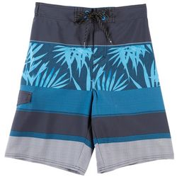 Ocean Current Big Boys Tropa Boardshorts