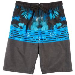 Burnside Big Boys Island Love Boardshorts