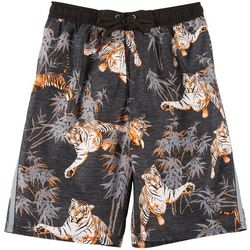 Burnside Big Boys Diego Swim Shorts