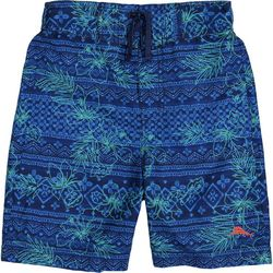 Tommy Bahama Big Boys Floral Print Swimtrunks