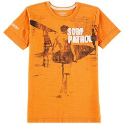Cherokee Big Boys Surf Patrol T-Shirt