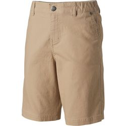 Columbia Big Boys Flex Roc Shorts