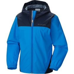 Columbia Big Boys Glennaker Rain Jacket
