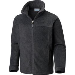 Columbia Big Boys Steens Mountain II Fleece Jacket