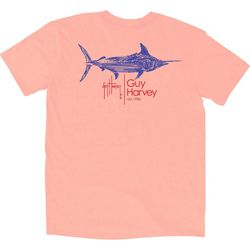 Guy Harvey Big Boys Sprint T-Shirt