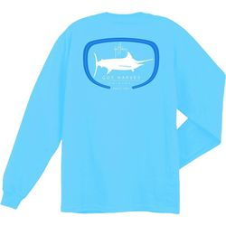 Guy Harvey Big Boys Original Long Sleeve T-Shirt