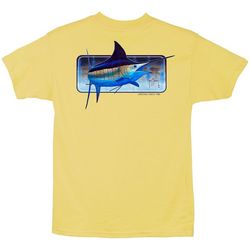 Guy Harvey Big Boys Bill Skin T-Shirt
