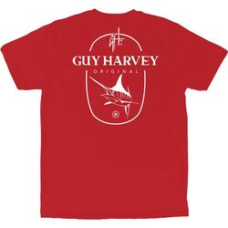 Guy Harvey Big Boys Chipper T-Shirt