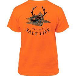 Salt Life Big Boys Tunalope T-Shirt