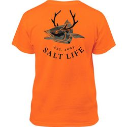 Salt Life Big Boys Tunalope T-Shirt