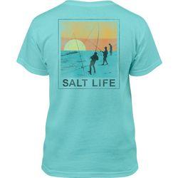 Salt Life Big Boys Endless Summer T-Shirt