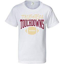 Florida State Big Boys Seminoles Tailgates T-Shirt