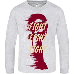 Florida State Big Boys Fight T-Shirt by TSI