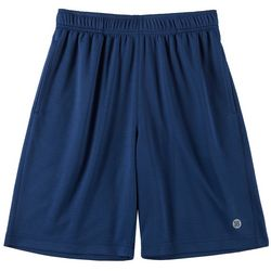 RB3 Active Big Boys Solid Performance Shorts