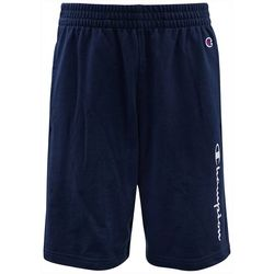 Champion Big Boys Solid French Terry Shorts