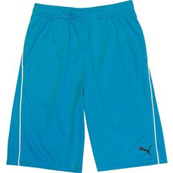 Puma Big Boys Active Shorts