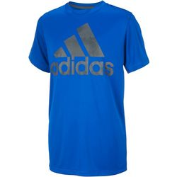 Adidas Big Boys Fusion T-Shirt
