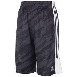 Adidas Big Boys Dot Moto Camo Print Shorts