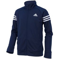 Adidas Big Boys Event Track Jacket