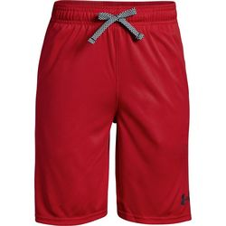 Under Armour Big Boys Logo Prototype Wordmark Shorts