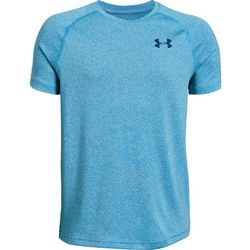 Under Armour Big Boys Solid UA Tech T-Shirt