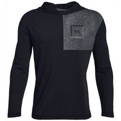 Under Armour Big Boys UA Sportstyle Long Sleeve Hoodie
