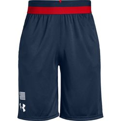 Under Armour Big Boys Freedom Shorts