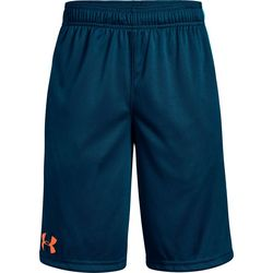 Under Armour Big Boys Stunt Logo Shorts