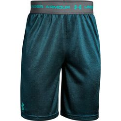 Under Armour Big Boys Tech Prototype Solid Shorts