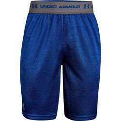 Under Armour Big Boys Solid Tech Prototype Shorts