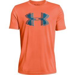 Under Armour Big Boys UA Tech Big Logo T-Shirt