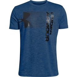 Under Armour Big Boys UA Crossfade T-Shirt