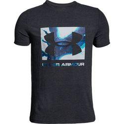 Under Armour Big Boys Paint Logo T-Shirt