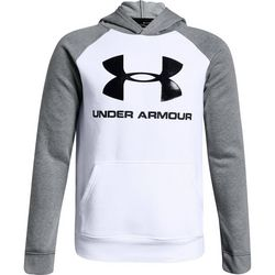 Under Armour Big Boys Rival Raglan Hoodie