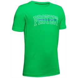 Under Armour Big Boys Protect This House T-Shirt