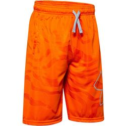 Under Armour Big Boys Renegade Pro 2.0 Shorts