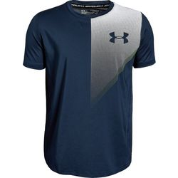 Under Armour Big Boys UA Raid T-Shirt