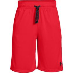 Under Armour Big Boys UA Prototype Wordmark Shorts