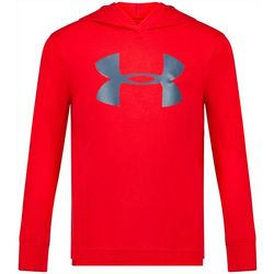 Under Armour Little Boys UA Big Logo Hoodie