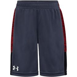 Under Armour Little Boys UA Tricera Shorts