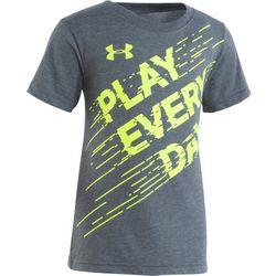 Under Armour Little Boys UA Play Everyday T-Shirt