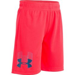 Under Armour Little Boys UA Prototype Logo Shorts