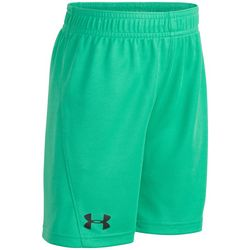 Under Armour Little Boys Kick Off Shorts