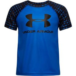 Under Armour Little Boys UA Jagger T-Shirt